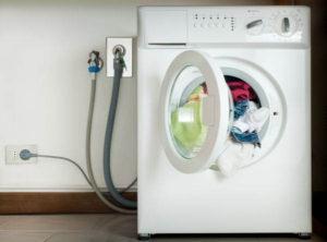 Установка стиральных машин в Люберцах