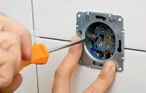 Вызов электрика на дом в Люберцах