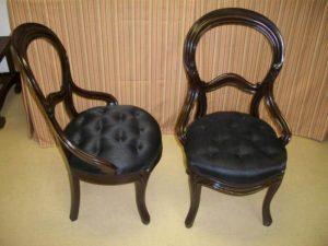 Реставрация стульев в Люберцах