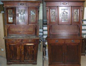 Реставрация мебели на дому в Люберцах недорого