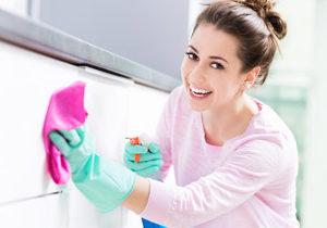 Уборка пыли в квартире и доме в Люберцах