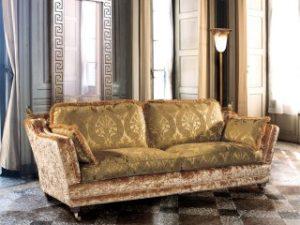 Обивка дивана в Люберцах недорого