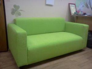 Замена поролона в диване в Люберцах